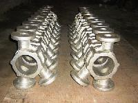 Cast Steel Alloy Casting