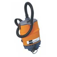 Taski Dorsalino Dry Vacuum Cleaner