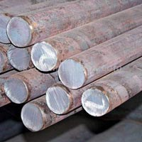 Forging Round Bars