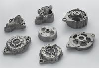 Aluminium Automobile Part