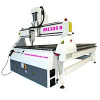 CNC MDF Cutting Machine