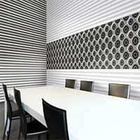Black Wall Tiles, White Wall Tiles