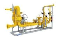 Gas Conditioning Regulating Systems