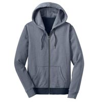 Ladies Hooded Jacket