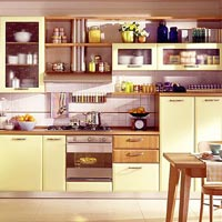 Modular Kitchen Manufacturer By Macro Grace Interiors Punjab India