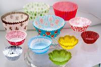 Baking Paper Cups