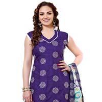 Cotton Salwar Suit Material 001