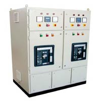 Automatic Power Transfer Switch