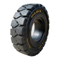 Heat Resistant Tyres