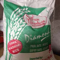 Saffron Diamond Sona Masoori Rice