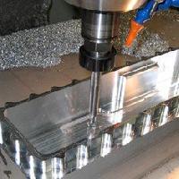 Cnc Mold Making Machine