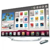 Full Hd 1080p Cinema 3d Smart Led Tv