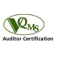 Internal Auditor : Iso 27001 (isms)