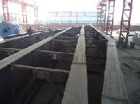 Heavy Industrial Fabrication Products