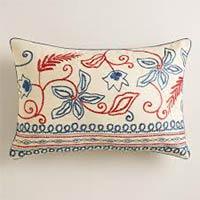 Kashmiri Pillow Covers