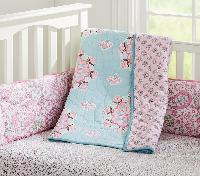 Quilts And Baby Bedding