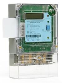 Single Phase Electronic Energy Meters
