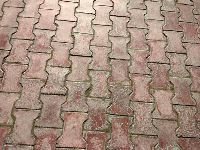 Concrete Paving Blocks