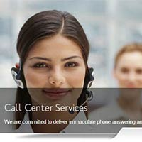 Domestic Call Center Services