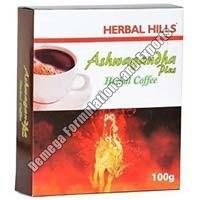 Ashwagandha Herbal Coffee