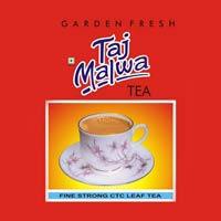 Leaf Ctc Black Tea