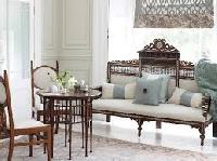 Indian Handicrafts Furniture