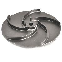 Pump Impeller Casting