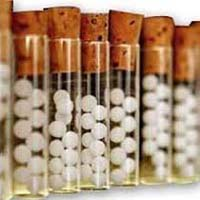 Homeopathic Medicines