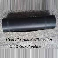 Radiation Cross- Linked Polyethylene Heat Shrinkable Sleeve For Gas Pipeline Frd219*500mm