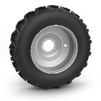 Tractors Wheels