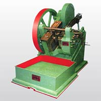 Semi Automatic Threading Machine