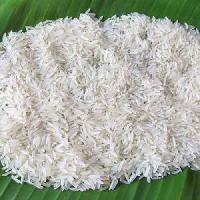 Sharbati White Raw Basmati Rice