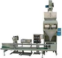 Fully Automatic Rice Packing Machine