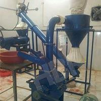 Mini Chilli Automatic Grinding Plant