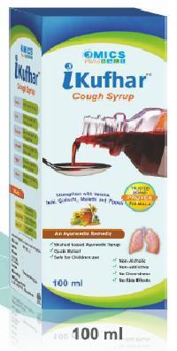 Ikufhartm Cough Syrup