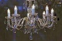 Fancy Light Glass