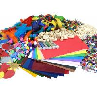 Craft materials manufacturers suppliers exporters in for West materials crafts in hindi