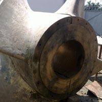 Bronze Propeller Scrap