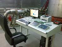 Water and Oil Flow Meters Calibration Test Bench Systems
