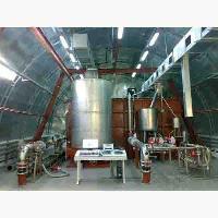 Metrological Equipment for Testing of Volumetric and Mass Flowmeters