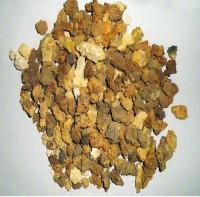 Dead Burned Magnetite Iron Ore