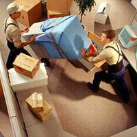 Commercial Goods Packers And Movers