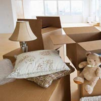Household Goods Packers and Movers