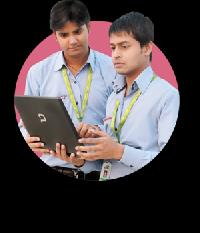 Trained It Executive Services