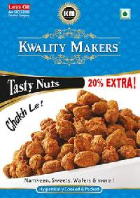 Namkeen - Tasty Nuts