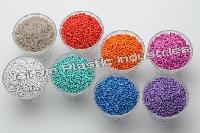 PP Reprocessed Granules