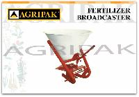 Fertilizer Broadcaster