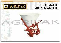 Agripak Fertilizer Broadcaster