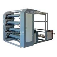 Nonwoven Flexo Printing Machine