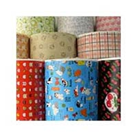 Spunbond Printed Fabric